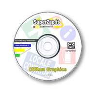CDRom Graphics